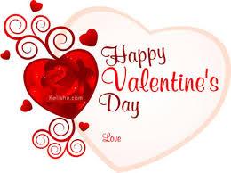 پیامک های عاشقانه جدید و زیبا ویژه ولنتاین 2015