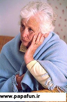 داستان خواندنی و عبرت آموز آلزایمر مادر!