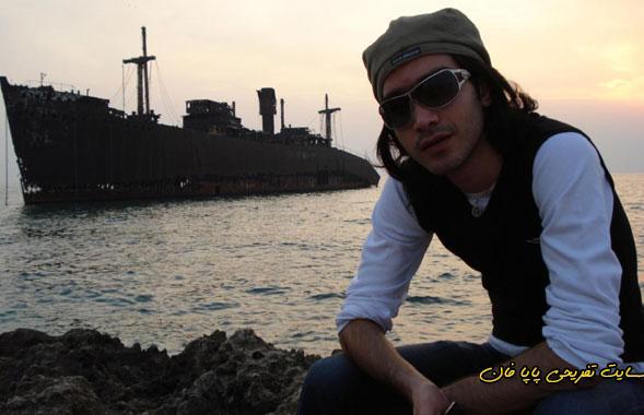 عکس های جدید محسن یگانه